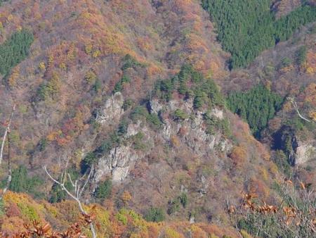 笠丸山001118