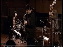 Cleopatras dream クレオパトラの夢 Jazz sax 山田穣
