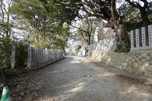 20190224 保久良神社(梅林) (30)