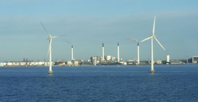 【エネルギー】東電が原発1基分に相当する「海上での風力発電」を計画中…千葉県の銚子沖などの候補地に200基を設置か