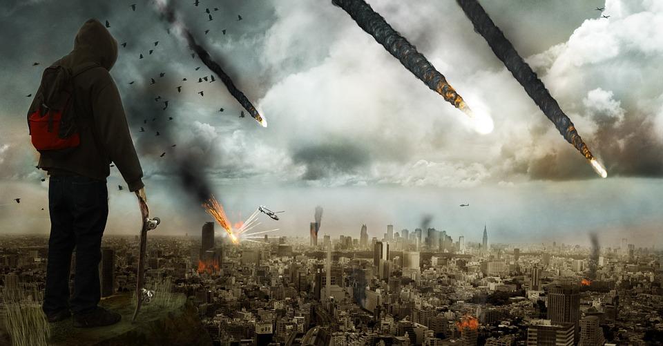 【2019年】ジュセリーノ予言、南海トラフ巨大地震で日本は滅亡…その後、惑星衝突で世界も崩壊