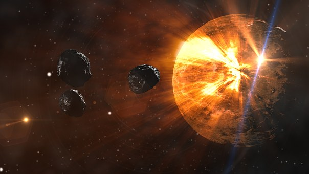 【2018 LF16】2023年までに約213メートルの小惑星が地球に衝突する可能性…NASAも警戒