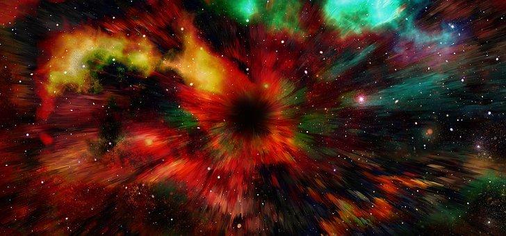 【宇宙の始まり】ビッグバン以前に「時間」という概念は存在したのか?