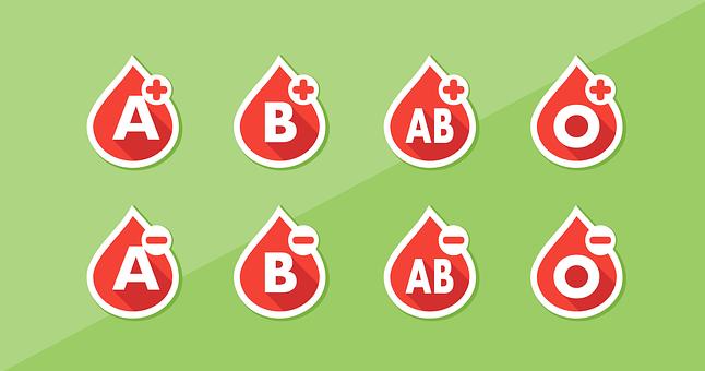 【血液型】人類の祖先は「A型」変異して「O型とB型」が出現したらしい…世界比率だと「A型とO型」だけで「約85%」