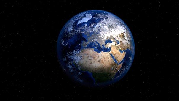 【地球】10~30年後の近未来は「豪雨はより増大し、無降水日が増加する」