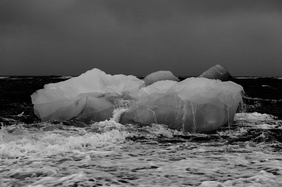 【気候変動悪化】グリーンランドと南極の「氷床融解」今後さらに「異常気象」増加のおそれ…海流に「混乱」が生じる模様