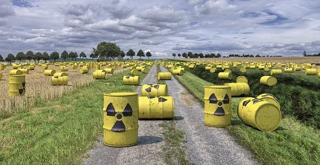 【ずさん】茨城県東海村にある放射性廃棄物のドラム缶「46,000本」点検だけで「50年」…そして、全体の「40%」が腐食している模様