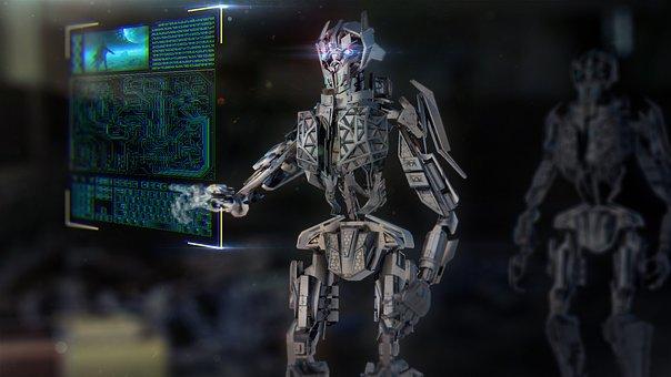 【近未来】教授「AI・ロボットに仕事を奪われることは数十年は無い」