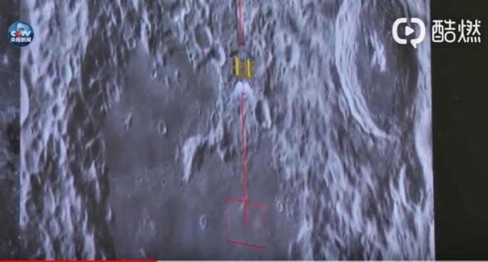 【覇権争い】中国探査機が人類史上初「月の裏側」への着陸に成功
