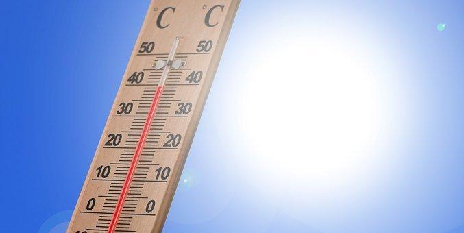 【灼熱】べネズエラで気温が「40℃」を超える中、大規模停電も起き、まるで「世界の終わり」