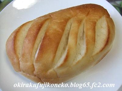CASCADEチーズパン1