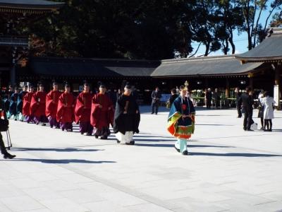寒川神社 新嘗祭 3