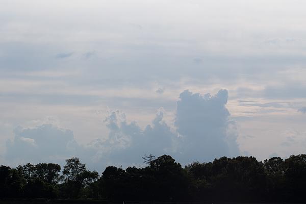 雲の風景2