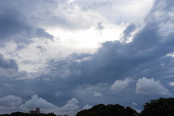 雲の風景4