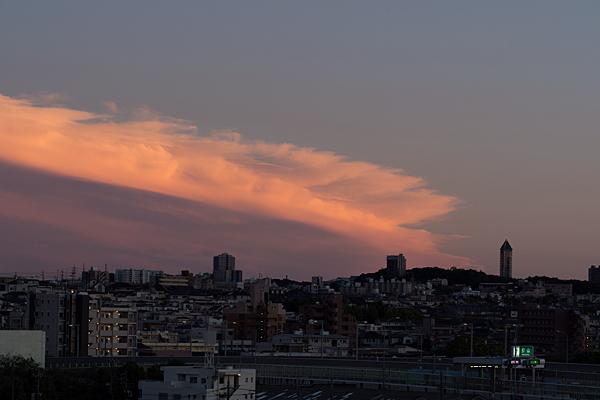 雲の風景5