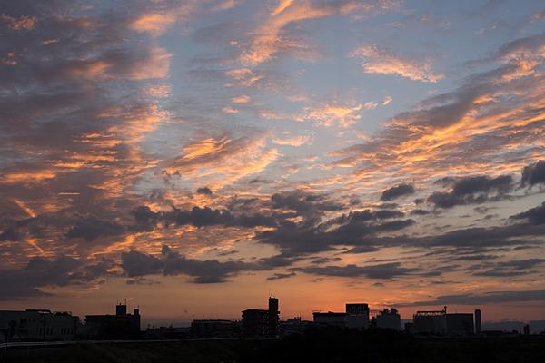 雲の風景7