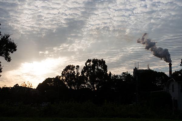 雲の風景8