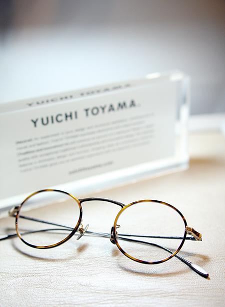 YUICHI TOYAMA. U-074W