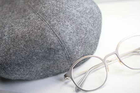 3three スリー 帽子 見附市 MASAHIROMARUYMA マサヒロマルヤマ 帽子とめがね