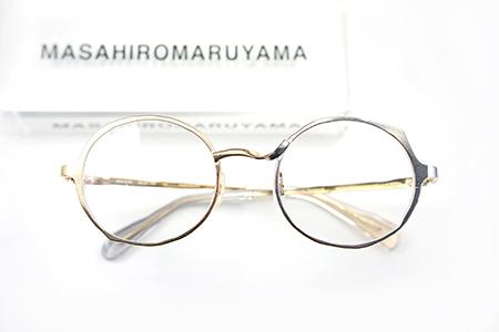 masahiromaruyama マサヒロマルヤマ MM-0038 twist 新潟県 おしゃれなめがね屋さん 見附市 長岡市 三条市
