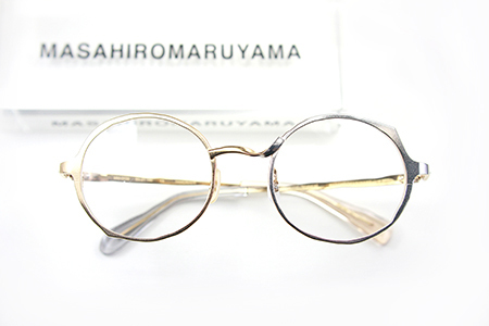MASAHIROMARUYAMA マサヒロマルヤマ twist MM-0038 新潟県 長岡市 めがね サングラス