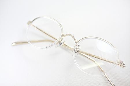 STEADY ステディー めがね クラシックメガネ トラッド 新潟県 見附市 長岡市 三条市 メガネ店