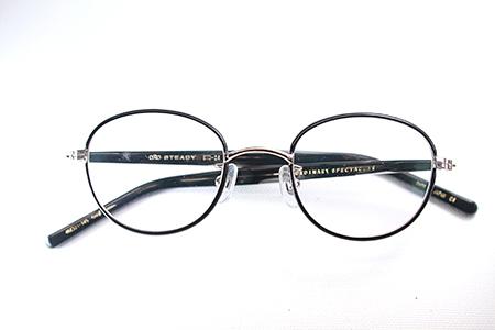 STEADY ステディー めがね 長岡市 見附市 三条市 めがね店 稲田眼鏡店 おすすめのメガネ屋