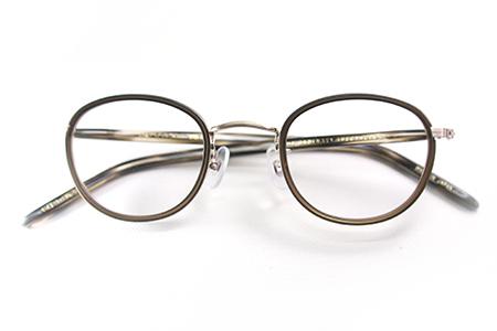 STEADY  STD-07 ステディー クラシック トラッド めがね 新潟県のおしゃれな眼鏡屋さん 見附市 長岡市 三条市 メガネ店 ファッション