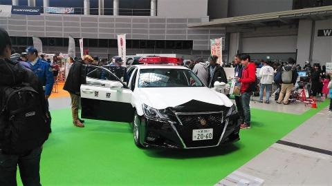 埼玉県警!私はお世話になったことは無いです、警視庁はありますが・・・(;^_^A アセアセ…