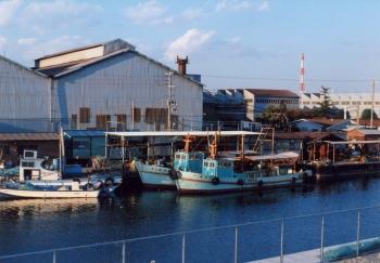 1995年11月5日 百島4