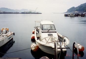 2001年4月29日 八幡浜5