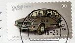 切手57  ドイツ