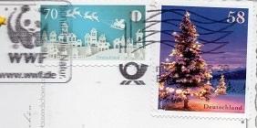 切手59  ドイツ