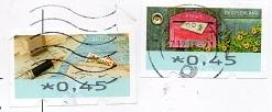 切手60  ドイツ