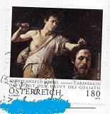 切手5  オーストリア