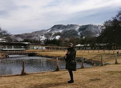 冬の軽井沢 その3