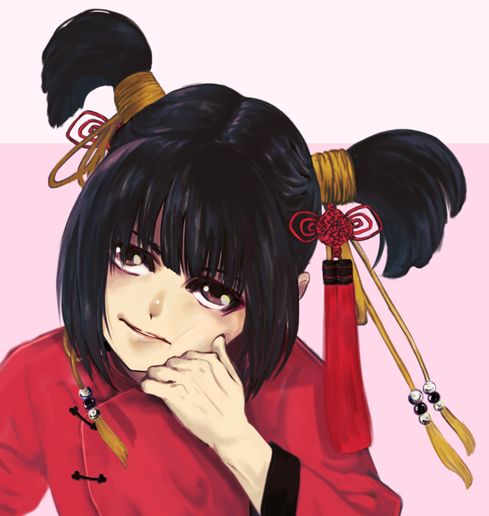 オリジナル女の子顔FC2
