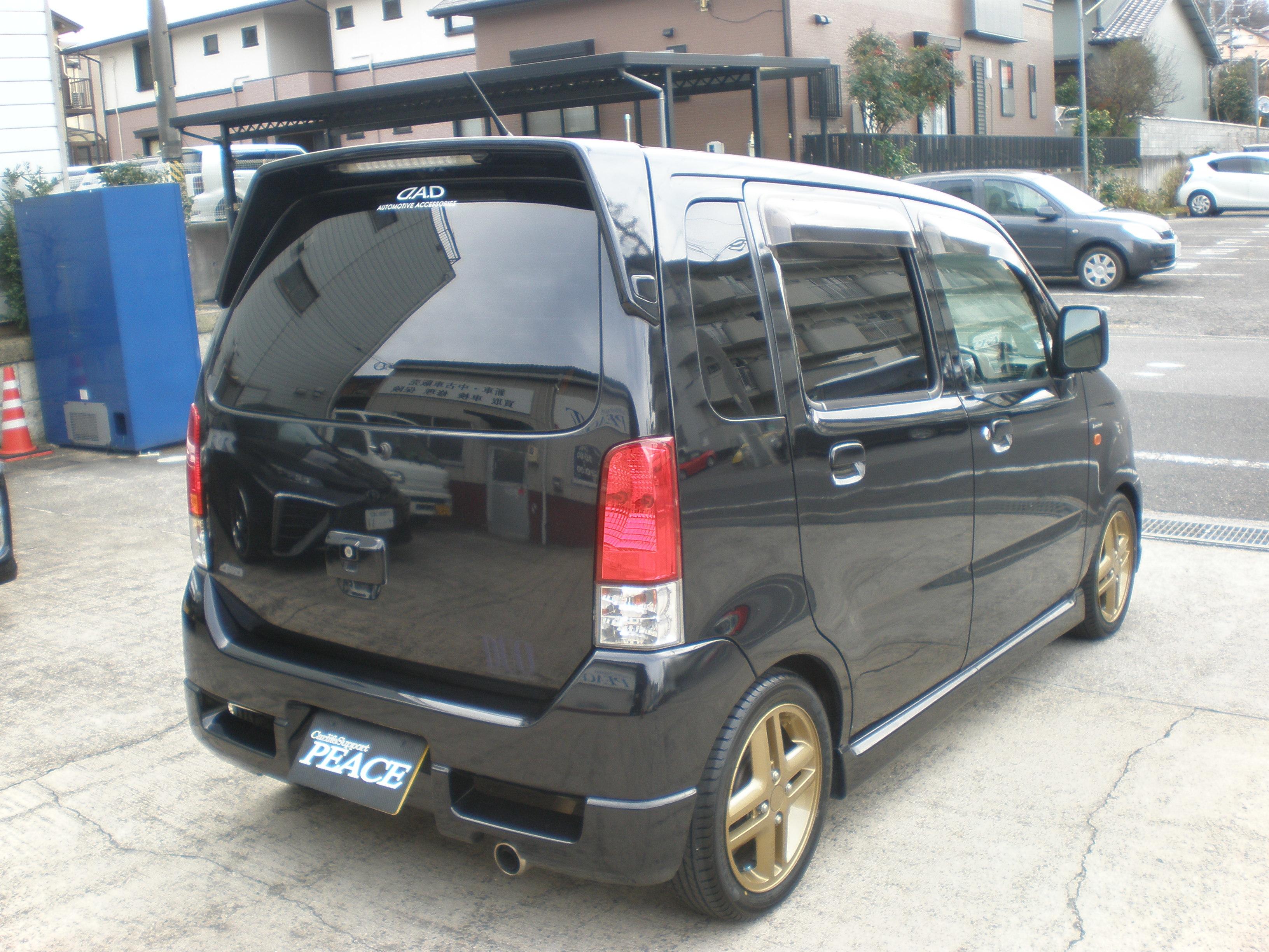 ワゴンR 012