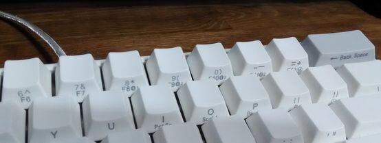 Bluetooth切り替えキー