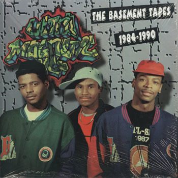 HH_ULTRAMAGNETIC MCS_THE BASEMENT TAPES 1984-1990_20190224