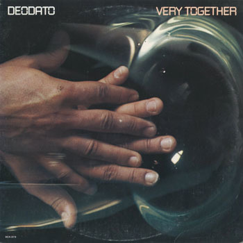 JZ_DEODATO_VERY TOGETHER_20190301