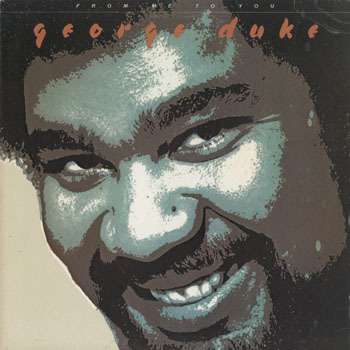 JZ_GEORGE DUKE FROM ME TO YOU_20190301