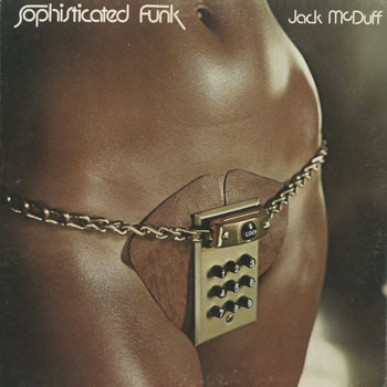 JZ_JACK MCDUFF_SOPHISTICATED FUNK_20190301
