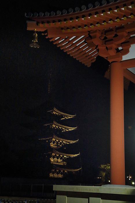 興福寺 慈恩会4