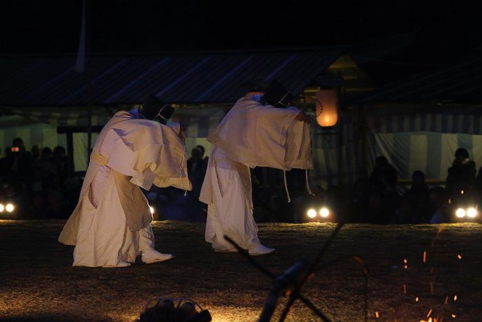 若宮おん祭 神事芸能3