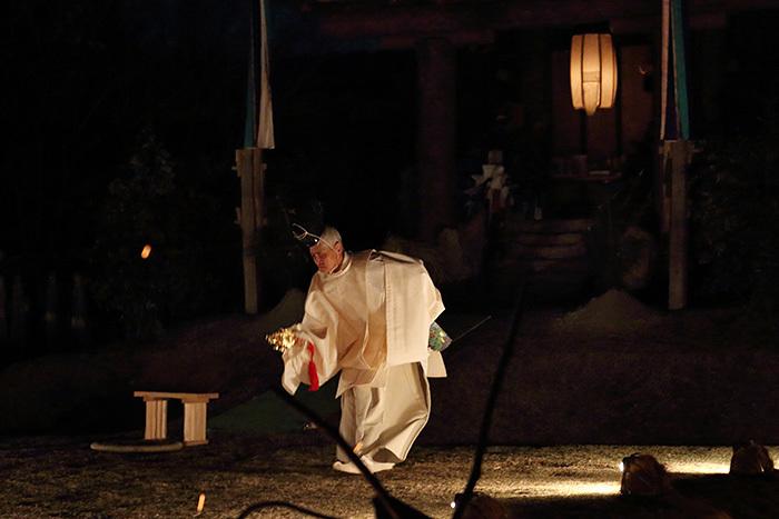 若宮おん祭 神事芸能6