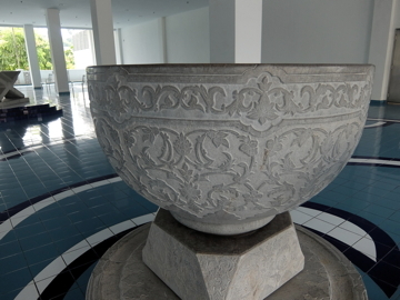 KLブルネイ200イスラム博物館