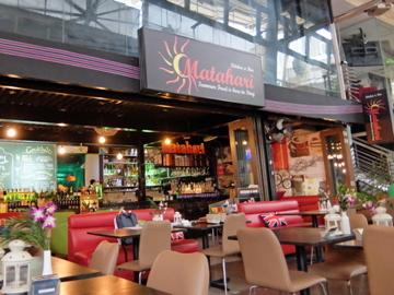 KLブルネイ267レストラン