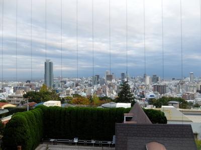 コスタクルーズ040神戸異人館