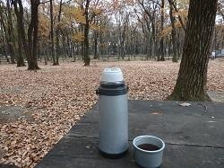 ひとりで飲む紅茶